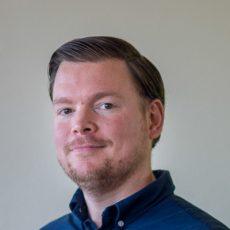 Erik van der Werff