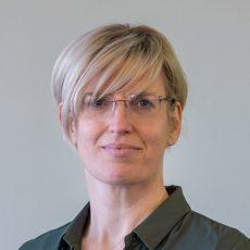Mireille van der Wal