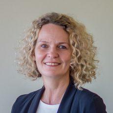 Jeanine Vosselman