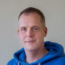 Arjan Hegge